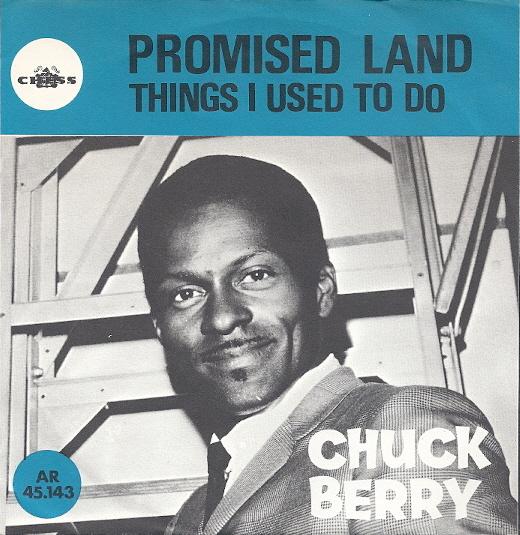 Chuck Berry - The Rarest